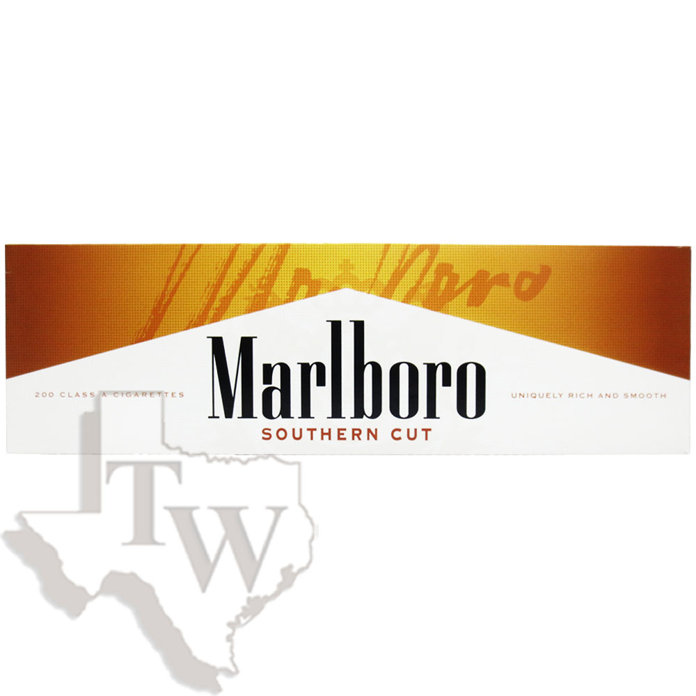 Wyoming cigarettes Marlboro wholesale