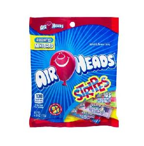 Air heads mini stripes h/b 6.08oz