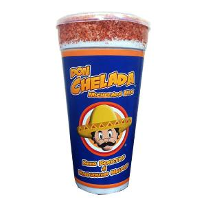 Don chelada michelada beer mix