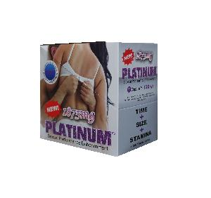 Libimax platinum 1875mg 24ct