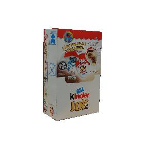 Kinder joy egg 15ct