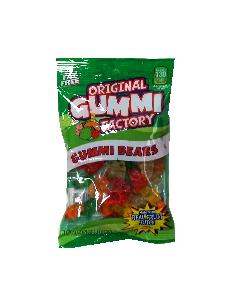 Original gummi factory gummi bears 4.5oz