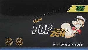 Pop zen special 24ct