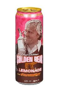 Arizona lemonade strawberry golden bear 24ct 23oz