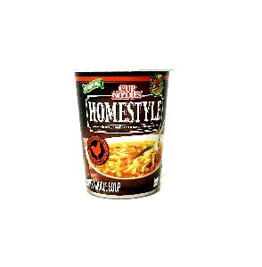 Nissin big spcy chckn ndl 6ct 2.8oz
